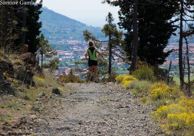 Trail Val di Bisenzio 2015