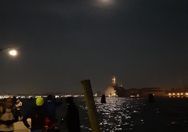 Venezia Bainait 2020